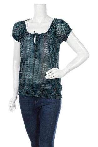 Γυναικεία μπλούζα Q/S by S.Oliver, Μέγεθος S, Χρώμα Πολύχρωμο, Τιμή 7,27€