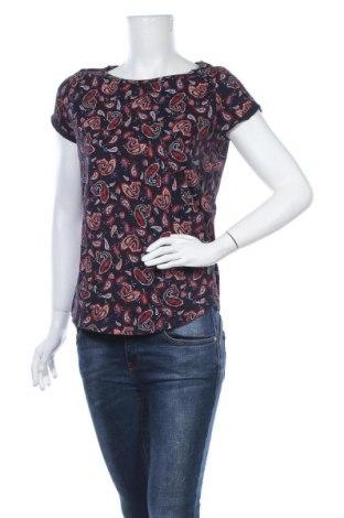 Γυναικεία μπλούζα Q/S by S.Oliver, Μέγεθος M, Χρώμα Πολύχρωμο, Βαμβάκι, Τιμή 7,73€