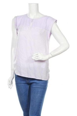 Γυναικεία μπλούζα Q/S by S.Oliver, Μέγεθος XS, Χρώμα Βιολετί, Μοντάλ, Τιμή 17,78€
