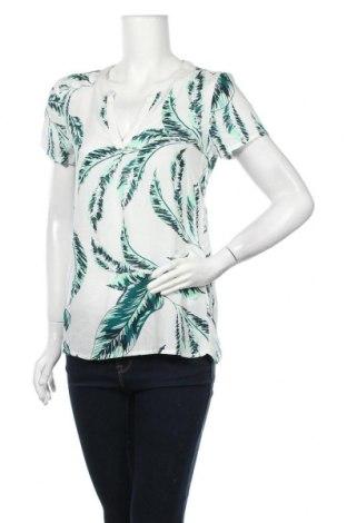 Γυναικεία μπλούζα Q/S by S.Oliver, Μέγεθος XS, Χρώμα Λευκό, Βισκόζη, Τιμή 17,78€