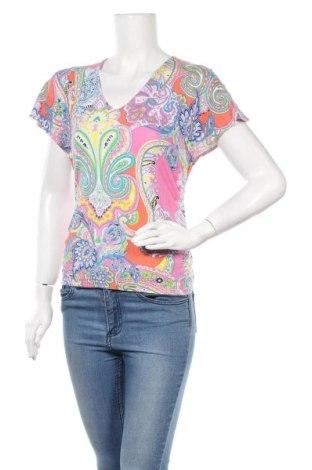 Дамска блуза Ralph Lauren, Размер XS, Цвят Многоцветен, Цена 37,80лв.
