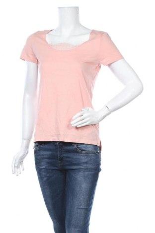 Дамска блуза Ralph Lauren, Размер M, Цвят Розов, Памук, Цена 37,91лв.
