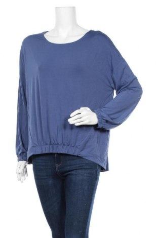 Γυναικεία μπλούζα Reitmans, Μέγεθος XL, Χρώμα Μπλέ, 92% πολυεστέρας, 8% ελαστάνη, Τιμή 9,38€