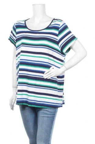 Γυναικεία μπλούζα Reitmans, Μέγεθος 3XL, Χρώμα Πολύχρωμο, Τιμή 9,25€