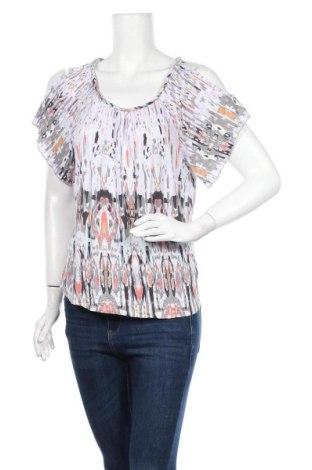 Γυναικεία μπλούζα Reitmans, Μέγεθος XL, Χρώμα Πολύχρωμο, Τιμή 10,39€