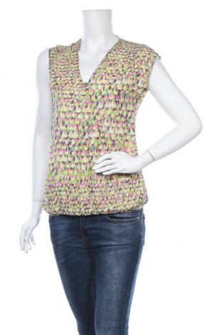Дамска блуза Rick Cardona, Размер S, Цвят Многоцветен, Полиестер, Цена 3,68лв.