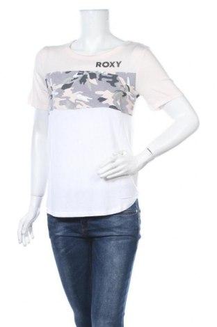 Γυναικεία μπλούζα Roxy, Μέγεθος M, Χρώμα Πολύχρωμο, 95% βισκόζη, 5% ελαστάνη, Τιμή 22,81€