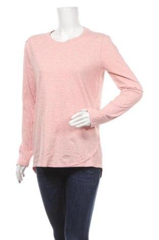 Дамска блуза Schiesser, Размер XL, Цвят Розов, Цена 18,90лв.