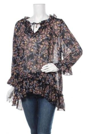Дамска блуза Seed, Размер XL, Цвят Многоцветен, Полиестер, Цена 19,95лв.