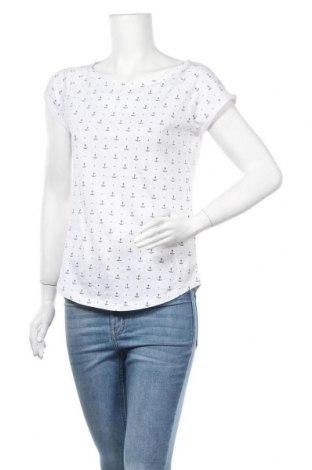 Γυναικεία μπλούζα Sinsay, Μέγεθος L, Χρώμα Λευκό, Βαμβάκι, Τιμή 9,25€