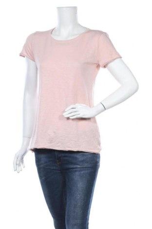 Γυναικεία μπλούζα Sisley, Μέγεθος M, Χρώμα Ρόζ , Τιμή 11,04€