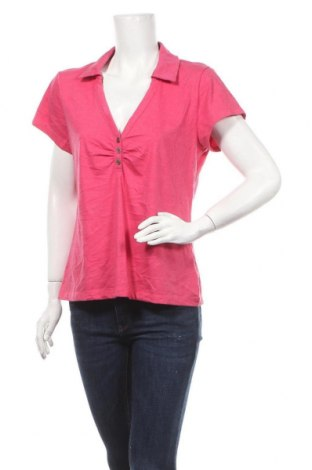 Γυναικεία μπλούζα Sonoma, Μέγεθος L, Χρώμα Ρόζ , 60% βαμβάκι, 40% πολυεστέρας, Τιμή 11,04€