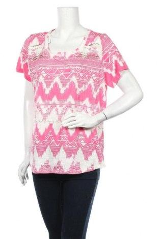 Γυναικεία μπλούζα Sonoma, Μέγεθος L, Χρώμα Ρόζ , Βαμβάκι, Τιμή 11,11€