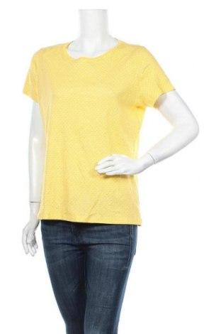 Γυναικεία μπλούζα St. John's Bay, Μέγεθος XL, Χρώμα Κίτρινο, Βαμβάκι, Τιμή 9,25€