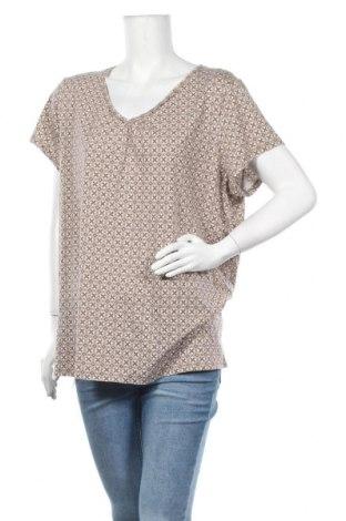 Γυναικεία μπλούζα St. John's Bay, Μέγεθος XXL, Χρώμα Καφέ, 60% βαμβάκι, 40% μοντάλ, Τιμή 9,87€