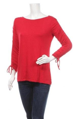Γυναικεία μπλούζα Steffen Schraut, Μέγεθος M, Χρώμα Κόκκινο, 95% βισκόζη, 5% ελαστάνη, Τιμή 23,19€