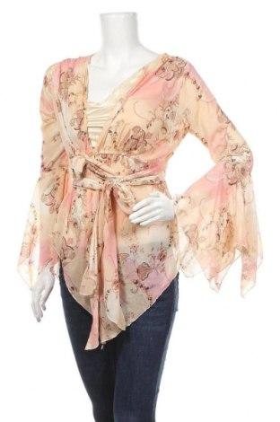 Дамска блуза Storm, Размер M, Цвят Многоцветен, Цена 7,56лв.