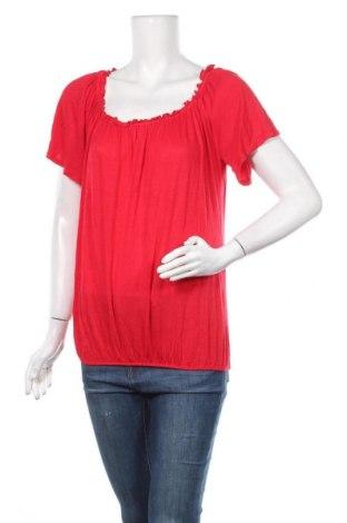 Дамска блуза Storm, Размер L, Цвят Червен, Цена 9,98лв.