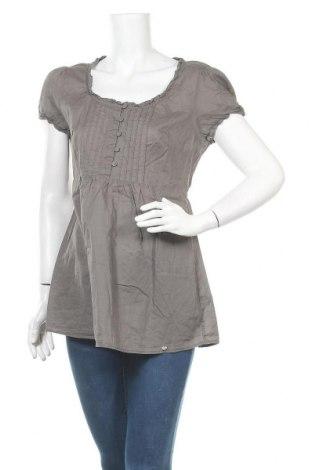 Дамска блуза Street One, Размер M, Цвят Кафяв, Цена 16,80лв.