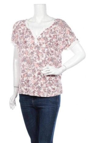 Дамска блуза Street One, Размер L, Цвят Многоцветен, Вискоза, Цена 15,96лв.