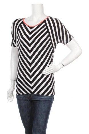Дамска блуза Street One, Размер XS, Цвят Бял, 95% вискоза, 5% еластан, Цена 17,85лв.
