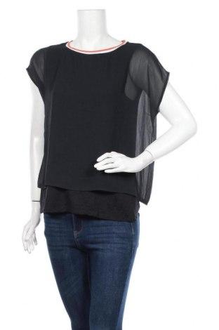 Дамска блуза Street One, Размер M, Цвят Син, Полиестер, Цена 16,96лв.