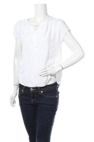 Дамска блуза Street One, Размер M, Цвят Бял, Цена 15,75лв.