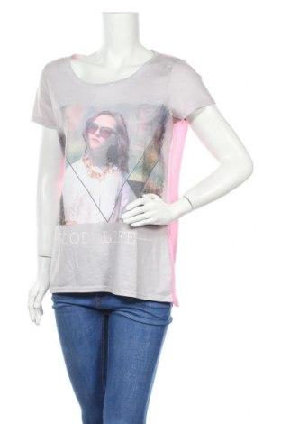 Дамска блуза Street One, Размер M, Цвят Розов, Цена 15,96лв.