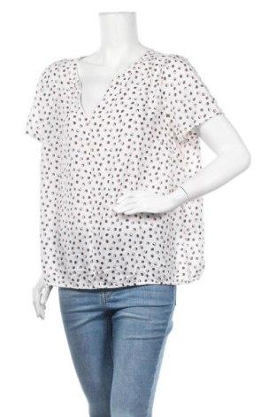 Дамска блуза Street One, Размер XL, Цвят Бял, Цена 14,96лв.