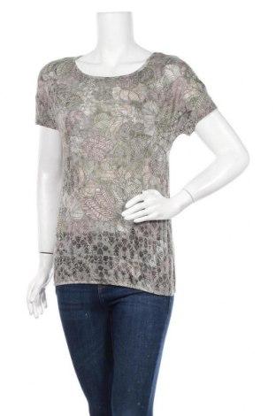 Дамска блуза Street One, Размер S, Цвят Многоцветен, Цена 16,96лв.