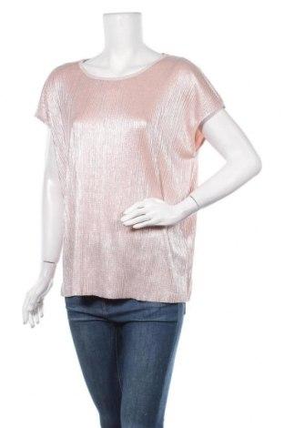 Дамска блуза Street One, Размер M, Цвят Розов, Полиестер, Цена 18,90лв.