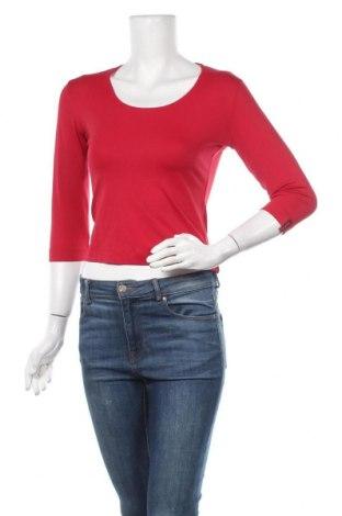 Дамска блуза Street One, Размер S, Цвят Червен, Цена 13,65лв.