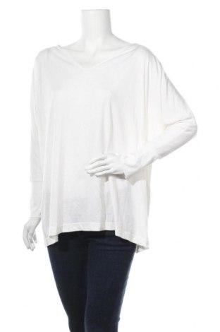 Дамска блуза Supre, Размер M, Цвят Екрю, 65% полиестер, 35% вискоза, Цена 6,25лв.