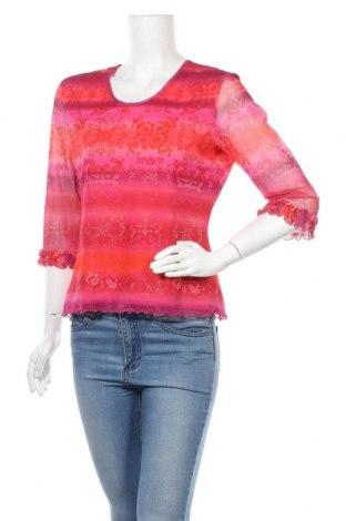 Дамска блуза Taifun By Gerry Weber, Размер M, Цвят Многоцветен, Цена 4,99лв.
