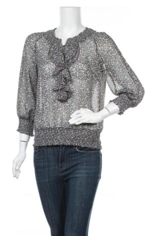 Дамска блуза Taifun By Gerry Weber, Размер S, Цвят Многоцветен, Цена 3,00лв.