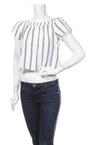Γυναικεία μπλούζα Tally Weijl, Μέγεθος L, Χρώμα Μπλέ, 100% βισκόζη, Τιμή 10,49€