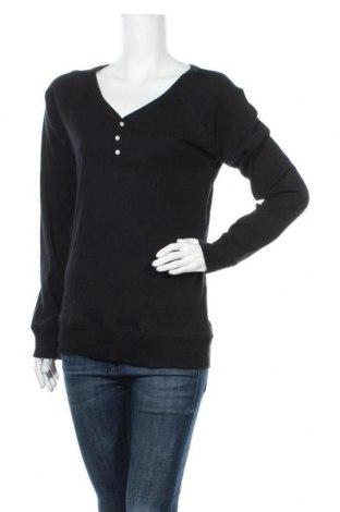 Γυναικεία μπλούζα Target, Μέγεθος XL, Χρώμα Μαύρο, Βαμβάκι, Τιμή 14,29€