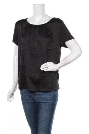 Γυναικεία μπλούζα Tchibo, Μέγεθος L, Χρώμα Μαύρο, 98% πολυεστέρας, 2% ελαστάνη, Τιμή 9,35€