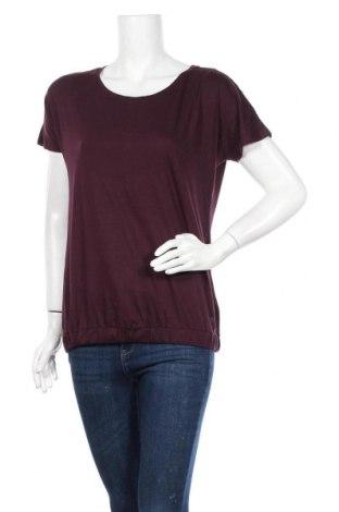 Γυναικεία μπλούζα Tchibo, Μέγεθος S, Χρώμα Βιολετί, 50% βαμβάκι, 50% βισκόζη, Τιμή 9,94€