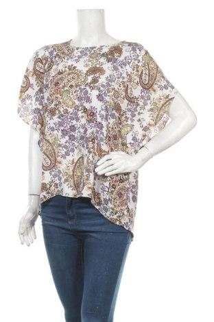Γυναικεία μπλούζα Terranova, Μέγεθος M, Χρώμα Πολύχρωμο, Τιμή 9,35€