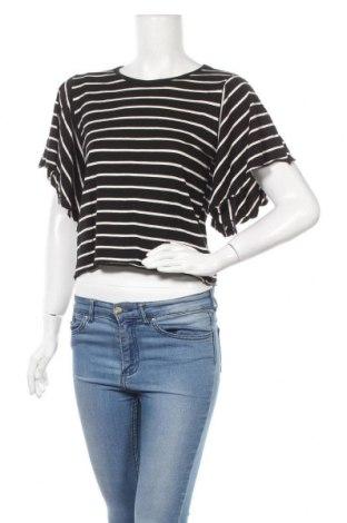 Γυναικεία μπλούζα Tex, Μέγεθος L, Χρώμα Μαύρο, Τιμή 9,87€