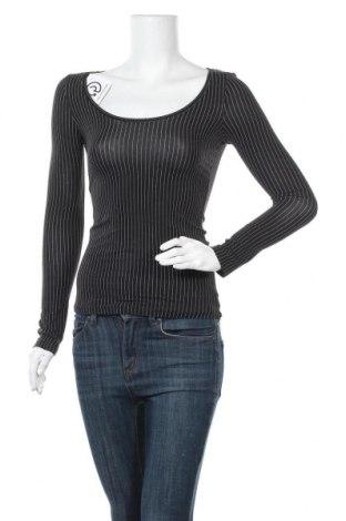 Γυναικεία μπλούζα Tezenis, Μέγεθος S, Χρώμα Μαύρο, Τιμή 8,18€