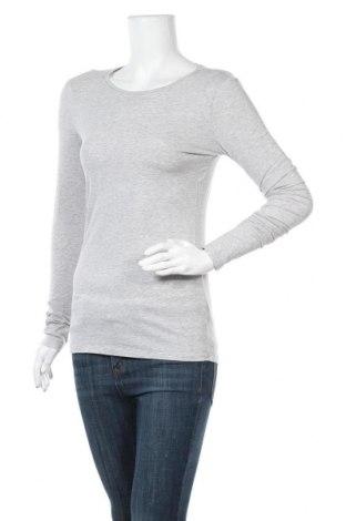 Γυναικεία μπλούζα Tezenis, Μέγεθος S, Χρώμα Γκρί, Τιμή 8,44€