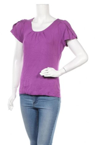 Дамска блуза The Limited, Размер S, Цвят Лилав, Цена 5,00лв.