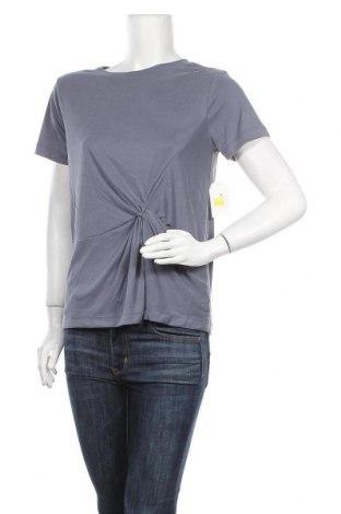 Γυναικεία μπλούζα Time and tru, Μέγεθος S, Χρώμα Γκρί, 63% μοντάλ, 37% πολυεστέρας, Τιμή 16,24€
