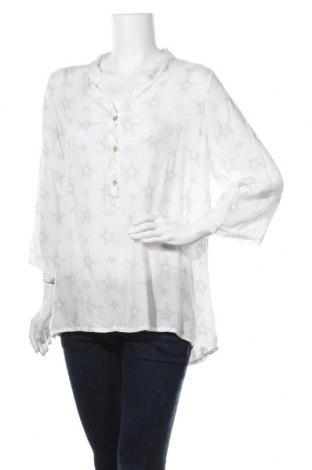 Дамска блуза Today, Размер XL, Цвят Бял, Цена 18,90лв.