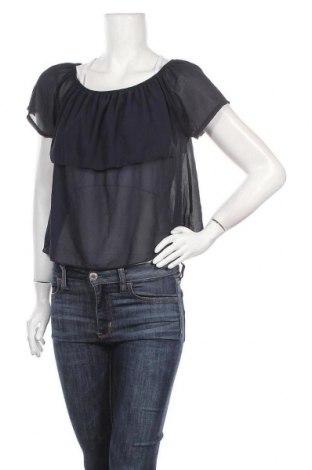 Γυναικεία μπλούζα Today, Μέγεθος M, Χρώμα Μπλέ, Πολυεστέρας, Τιμή 10,49€