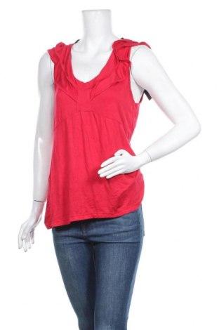 Дамска блуза Tokito City, Размер XL, Цвят Червен, Вискоза, еластан, Цена 12,29лв.