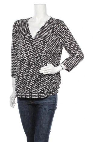 Дамска блуза Tramontana, Размер XL, Цвят Черен, 95% вискоза, 5% еластан, Цена 8,58лв.