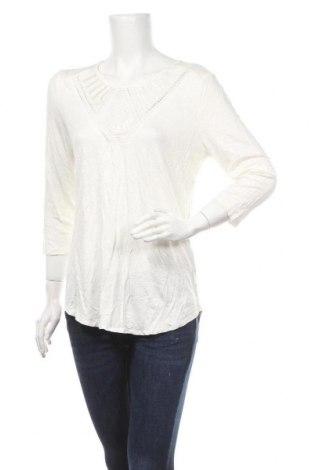 Γυναικεία μπλούζα Tribal, Μέγεθος M, Χρώμα Λευκό, Τιμή 7,31€